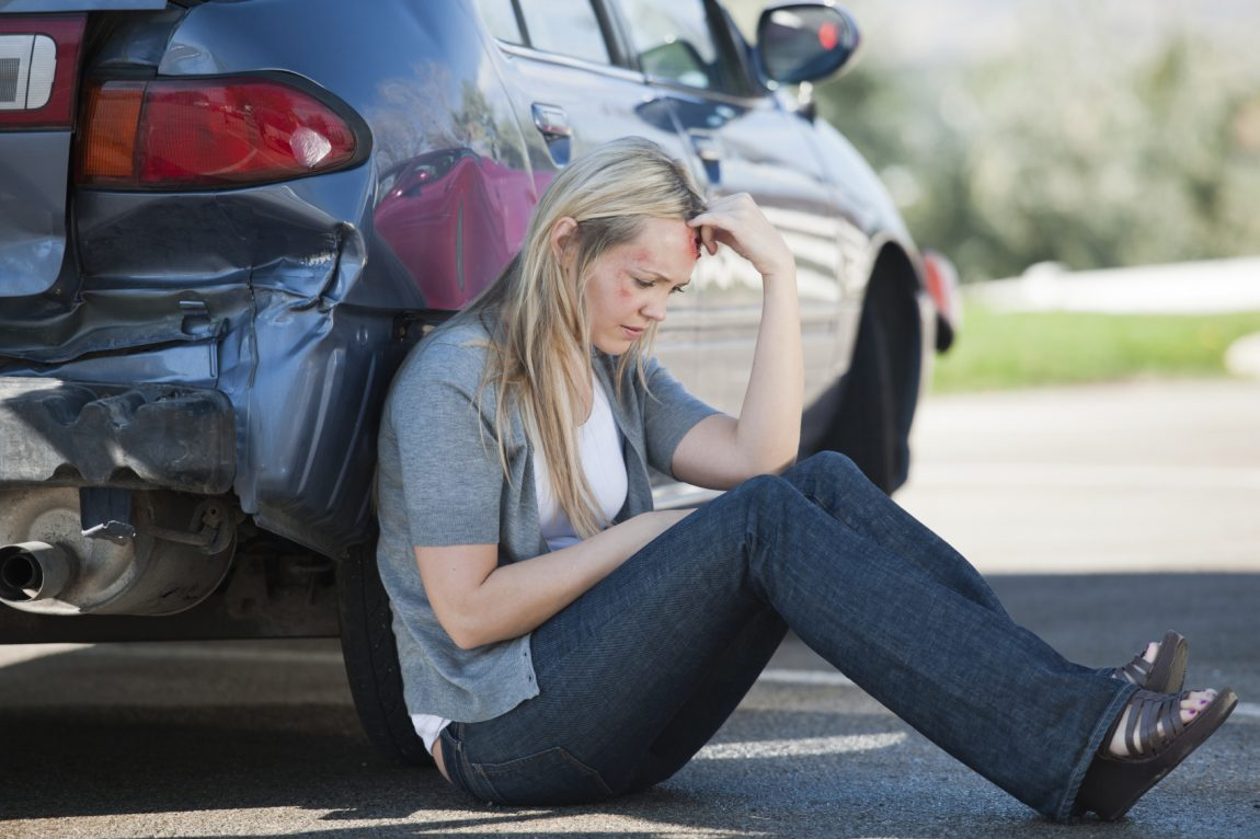 What to Do Immediately After a Car Accident
