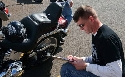 Stay Safe on your Motorcycle: Follow These Tips