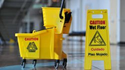Commercial Liability in Slip and Fall Injuries