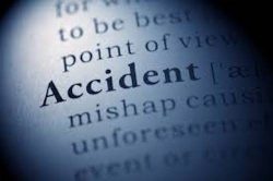 Accidents and Personal Injuries: First Steps