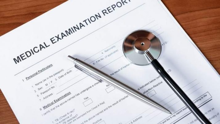 Independent Medical Evaluation in Personal Injury Cases