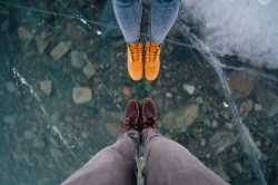 How to Avoid a Winter Slip and Fall Accident