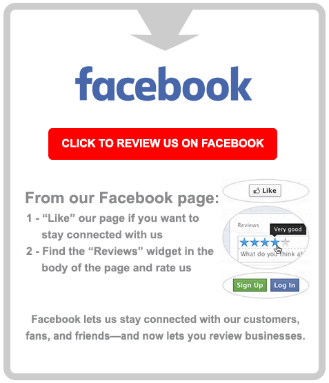 Review Badre Law on Facebook
