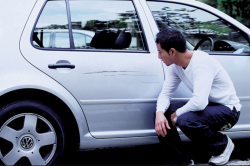 Hit and Run Accident: What to do if it Happens to You