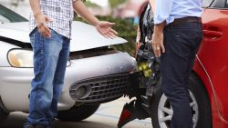Work Vehicle Accident: Who is Responsible and Who Pays?