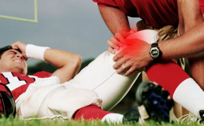 Sports Injury: Can I Claim and Get Compensation?