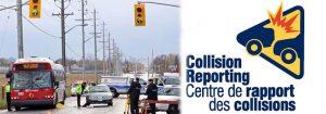 Collision Reporting Centre