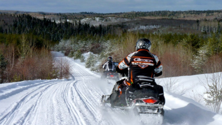 Snowmobile Accidents: What You Need to Know