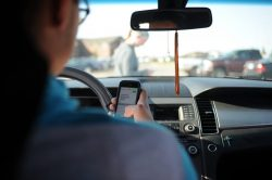 New Distracted Driving Laws Warn Ottawa Lawyers