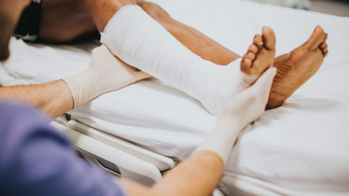 Avoid Personal Injury During Summer 2019