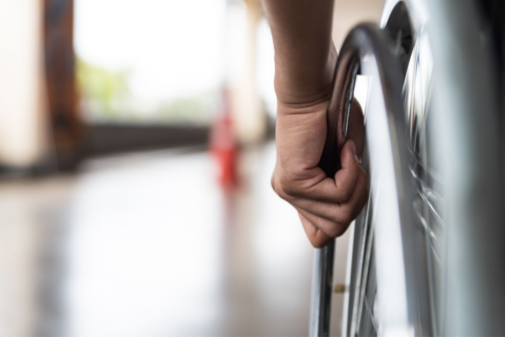 Badre Law Personal Injury Disability Benefits Eligibility