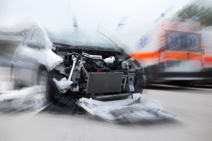 Badre Law - Car Accidents and Non-Earner Benefits