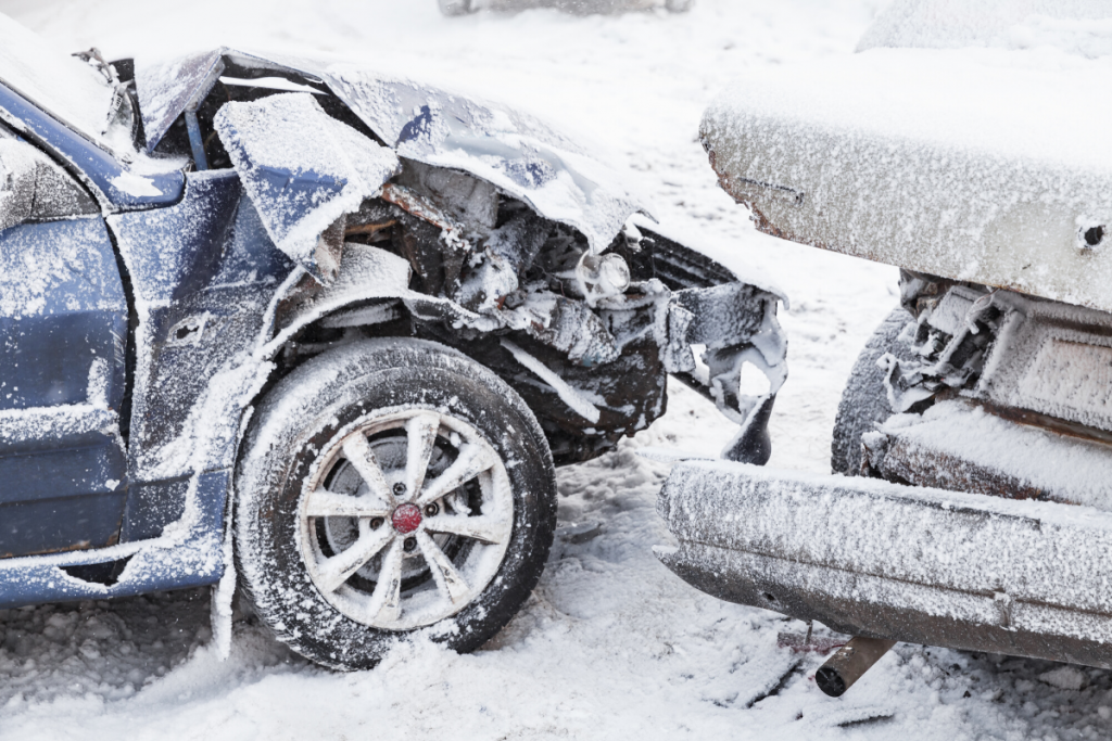 Badre Law - Injury Lawyers Ottawa - Car Accident