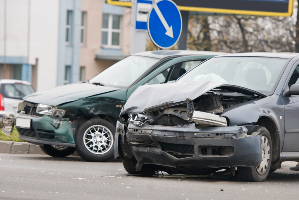 How Can I get Compensation after a Car Accident?