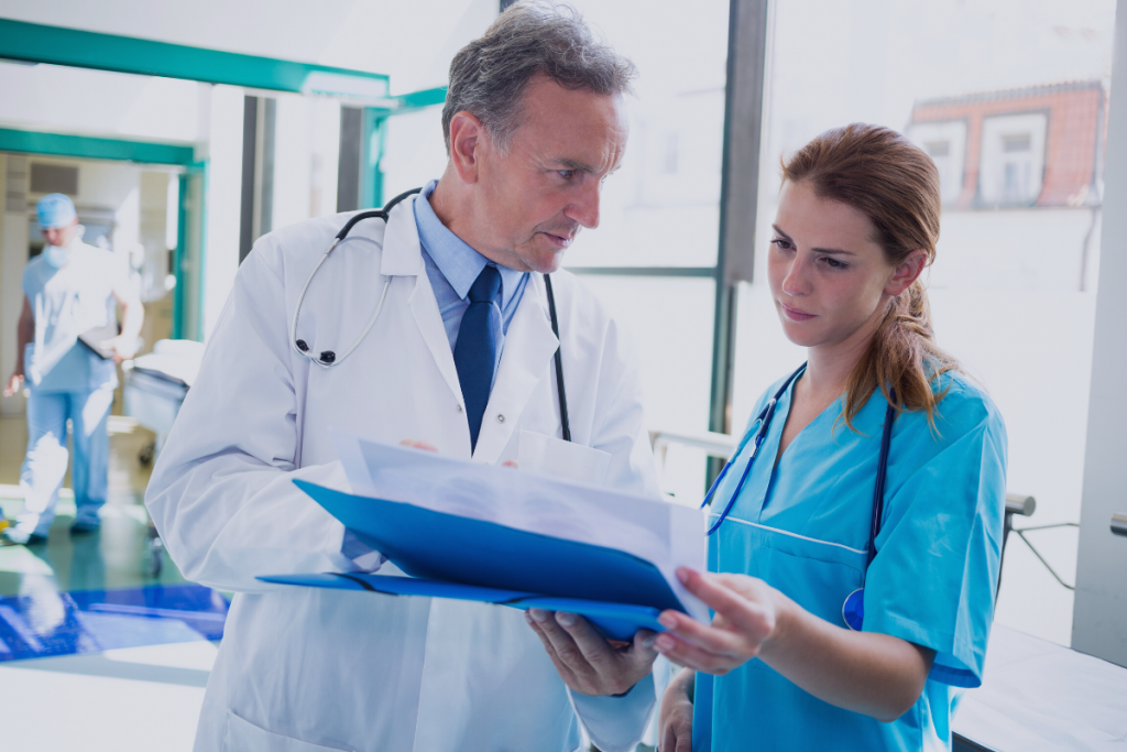 Long-term Disability Lawyer's Advice - Getting Medical Reports